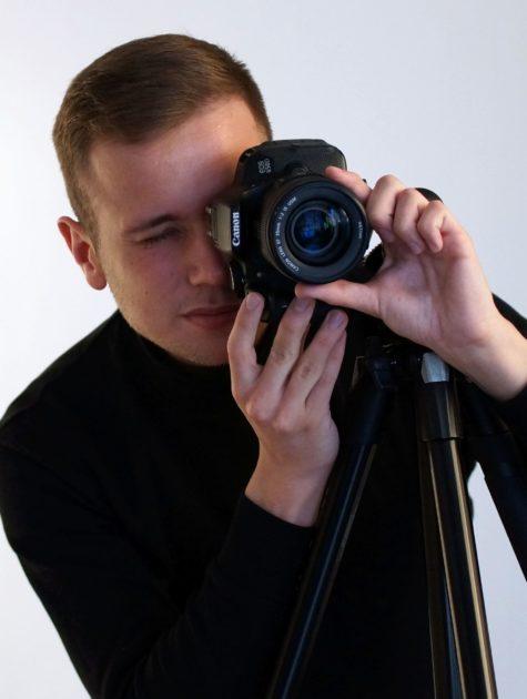 Während der Castingtour von ucm.agency machen wir Bilder von dir und nehmen ein kurzes Vorstellungsvideo für die Kunden auf