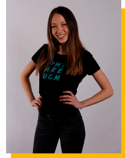 ucm.agency Castings - bewerbe dich für die coolen Nebenjobs