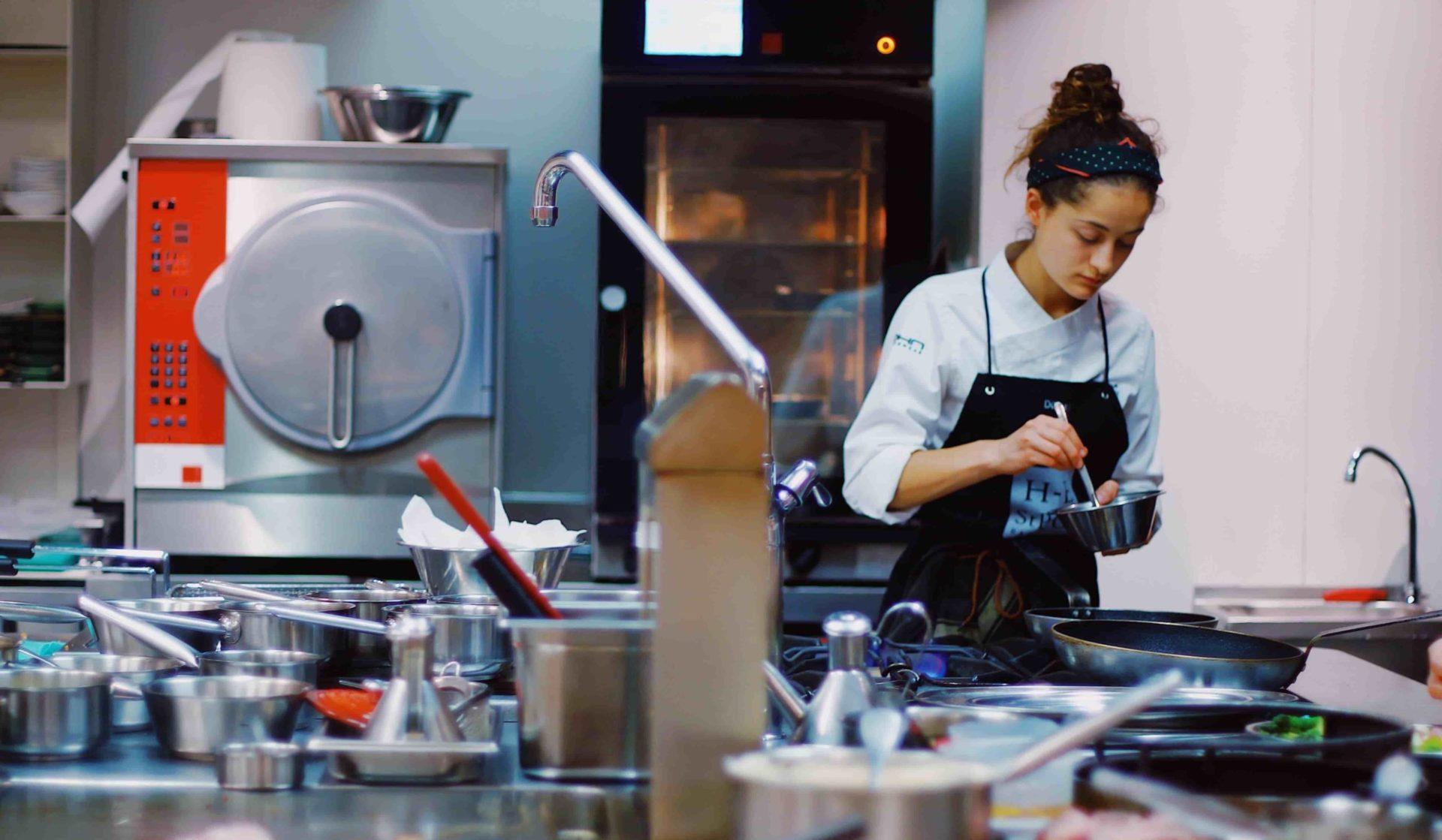 Präzise Küchenhilfen von ucm.agency